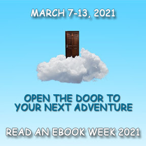Read an Ebook Week 2021